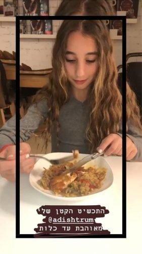 ילדים אוכלים בריא- עם הנטורופתית מורן שטרום